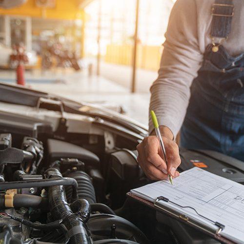 Serwis mechaniczny, mechanika pojazdowa, mechanik - Stalowa Wola - Artmot Motorsport
